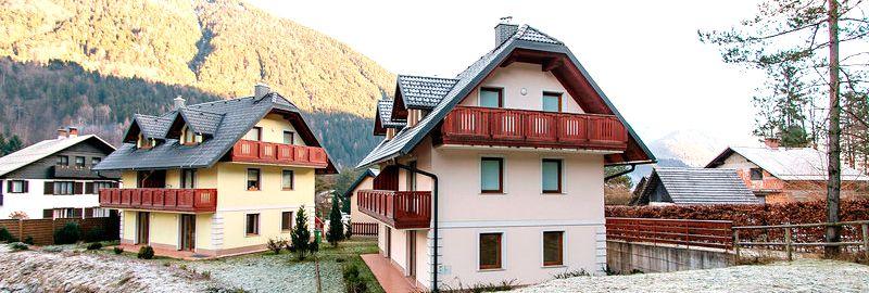 Квартира в Краньской Горе, Словения, 57.6 м2 - фото 1