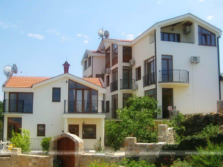 Дом в Которе, Черногория, 140 м2 - фото 1