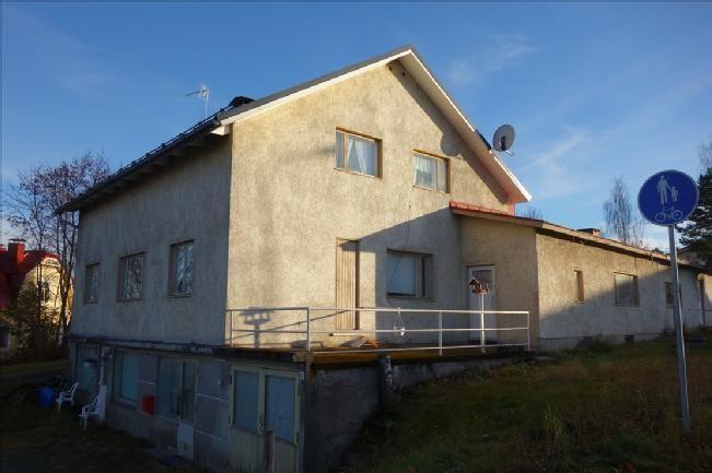 Квартира в Сулкава, Финляндия, 45 м2 - фото 1