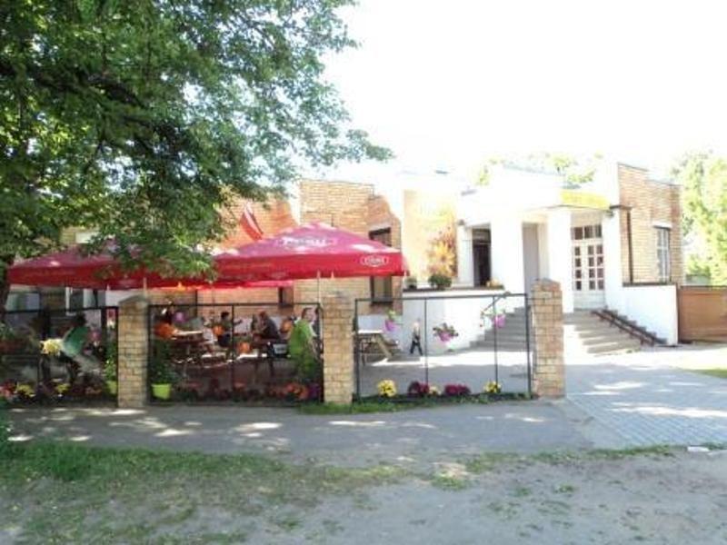 Магазин в Риге, Латвия, 459.7 м2 - фото 1