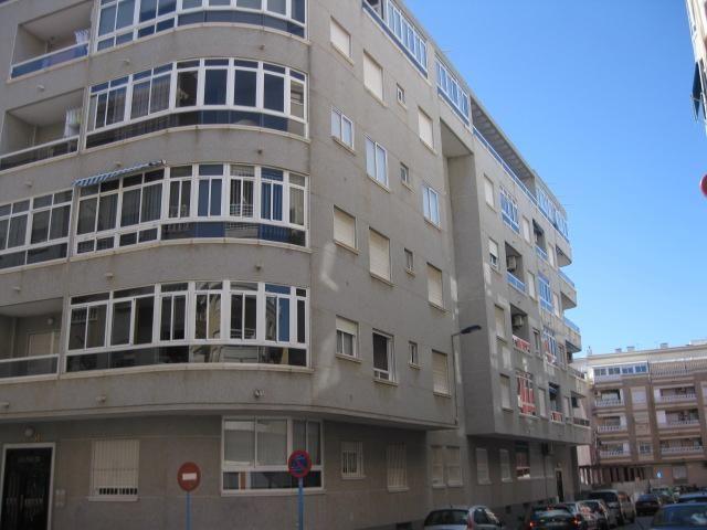Квартира в Торревьехе, Испания, 55 м2 - фото 1