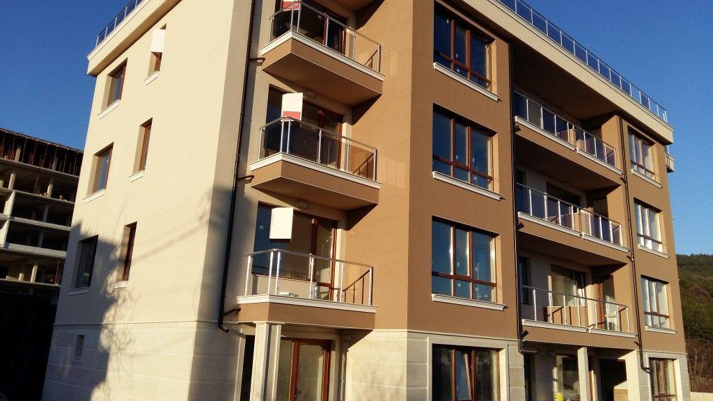 Апартаменты в Варне, Болгария, 37 м2 - фото 1