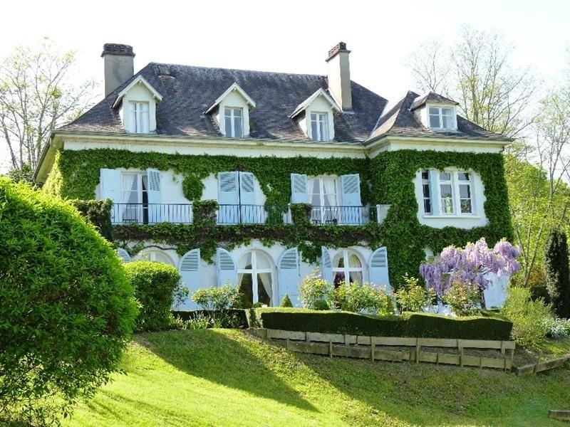Дом в Аквитании, Франция, 5448 м2 - фото 1