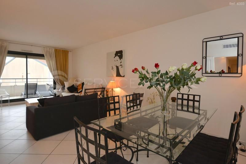 Апартаменты в Каннах, Франция, 125 м2 - фото 1