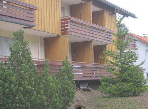 Квартира в Баден-Вюртемберге, Германия, 25 м2 - фото 1