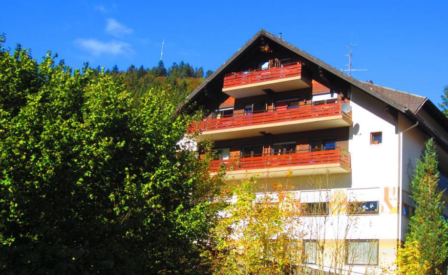 Квартира в Баден-Вюртемберге, Германия, 24 м2 - фото 1