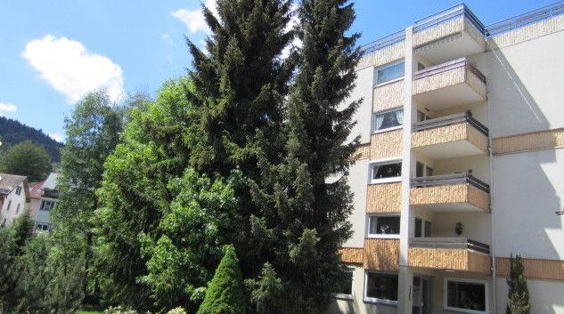 Квартира в Баден-Вюртемберге, Германия, 36 м2 - фото 1