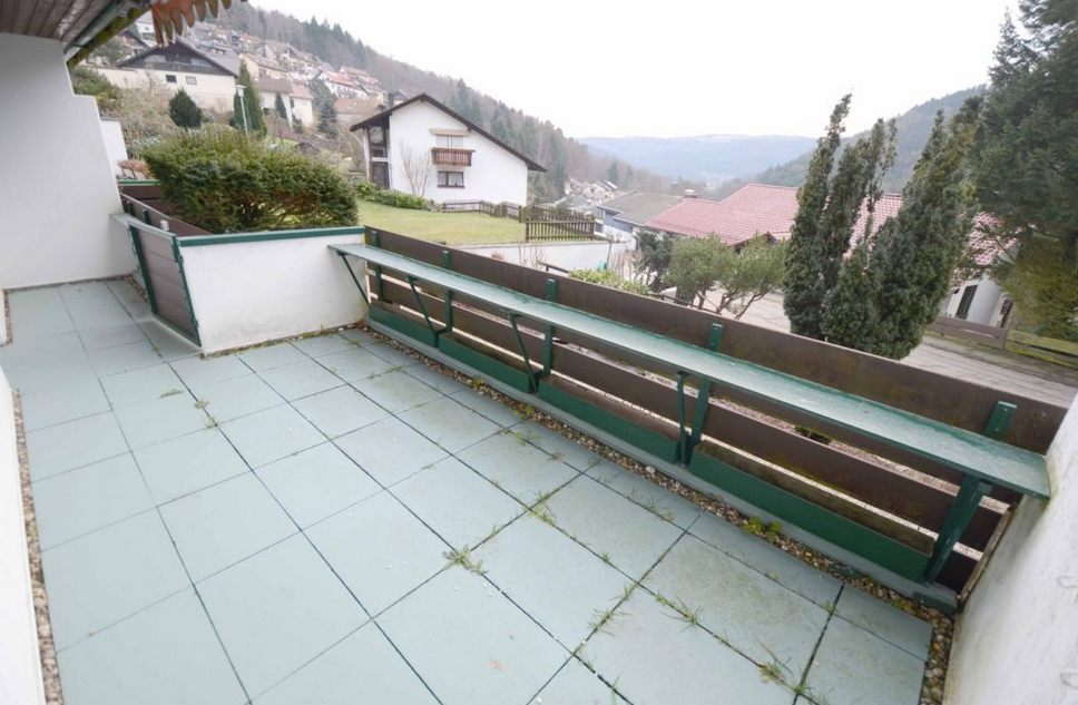Квартира в Баден-Бадене, Германия, 63 м2 - фото 1