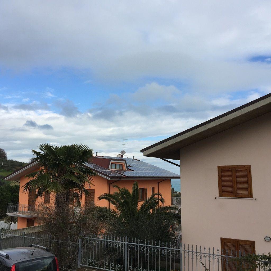 Квартира в Абруццо, Италия, 30 м2 - фото 1
