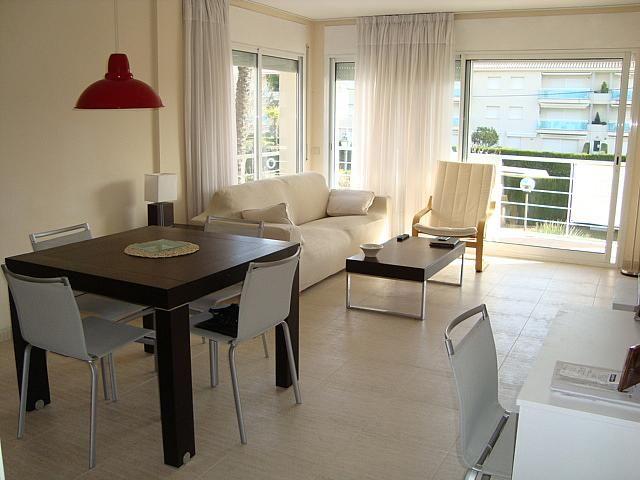 Апартаменты на Коста-Брава, Испания, 85 м2 - фото 1
