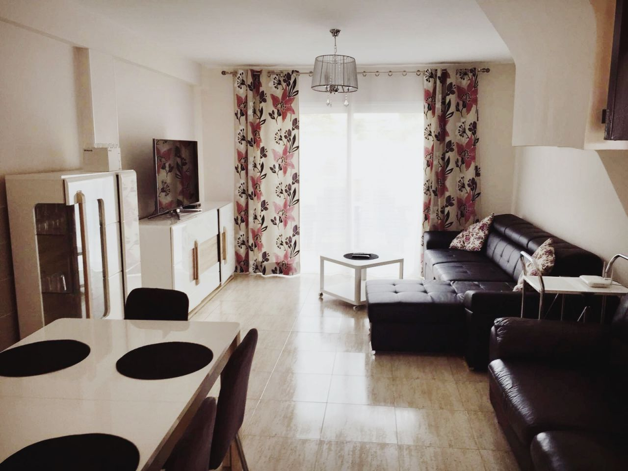 Апартаменты на Тенерифе, Испания, 110 м2 - фото 1