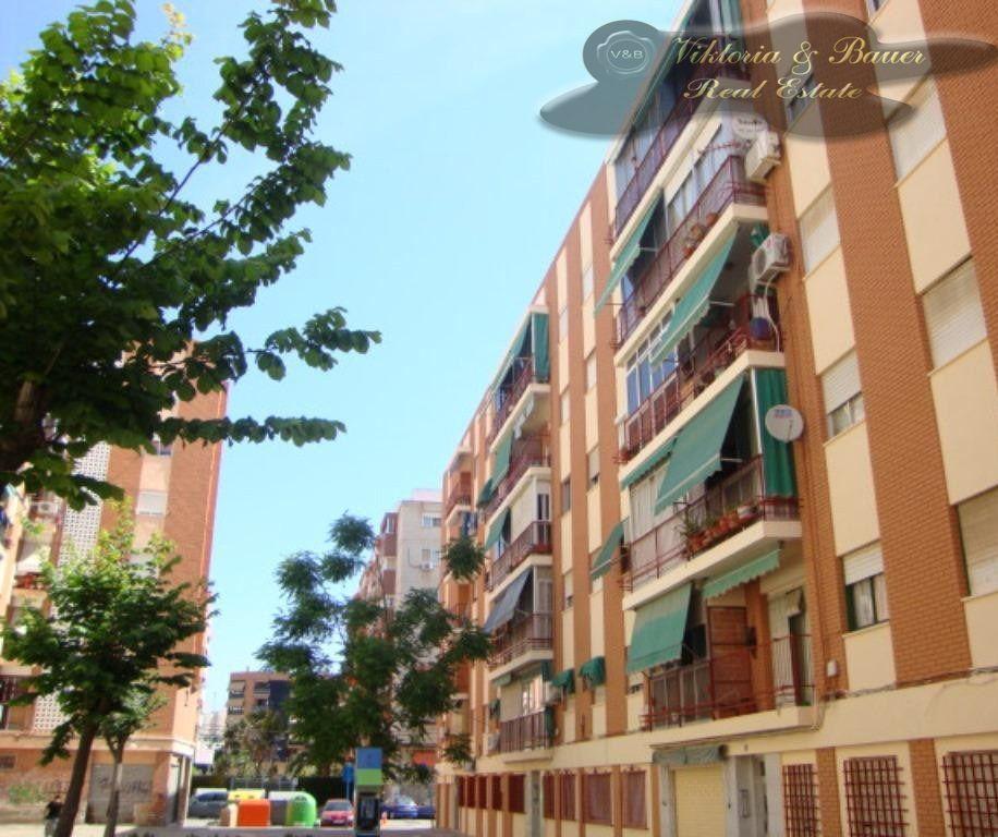 Квартира в Аликанте, Испания, 64 м2 - фото 1