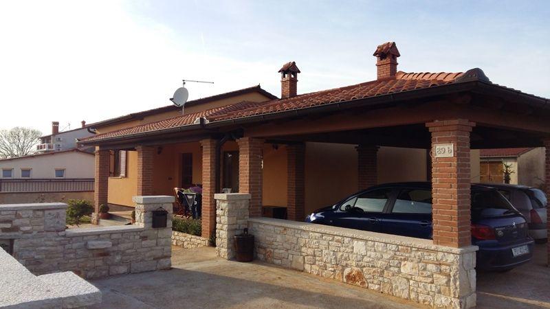 Дом в Фажане, Хорватия, 105 м2 - фото 1