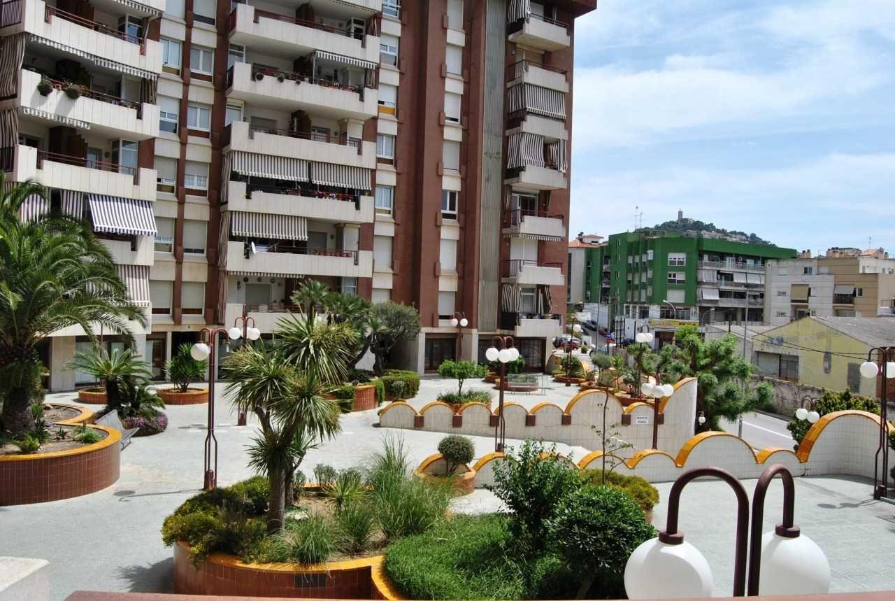 Квартира на Коста-Брава, Испания, 109 м2 - фото 1