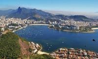 Жилье в престижных районах Рио-де-Жанейро остается дорогим удовольствием