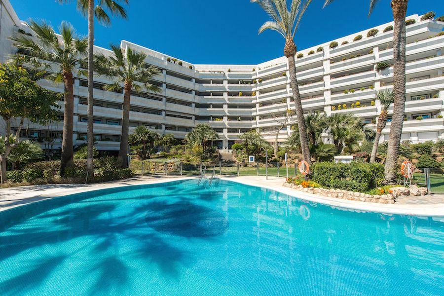 Апартаменты в Марбелье, Испания, 207 м2 - фото 1