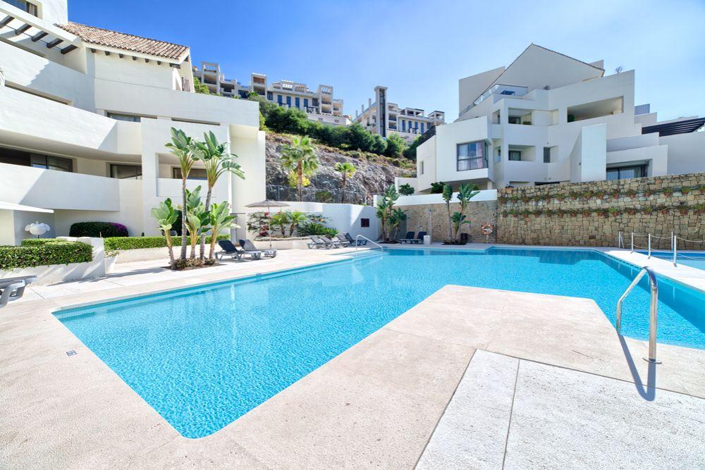 Апартаменты на Коста-дель-Соль, Испания, 138 м2 - фото 1