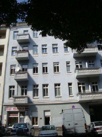 Квартира в Берлине, Германия, 16 м2 - фото 1
