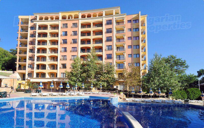 Апартаменты на Золотых Песках, Болгария, 101 м2 - фото 1