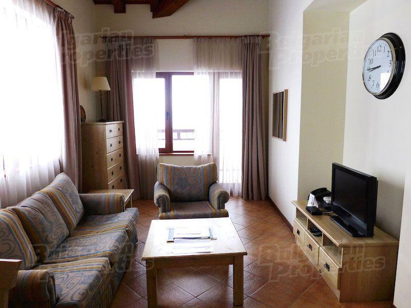 Апартаменты в Банско, Болгария, 70 м2 - фото 1