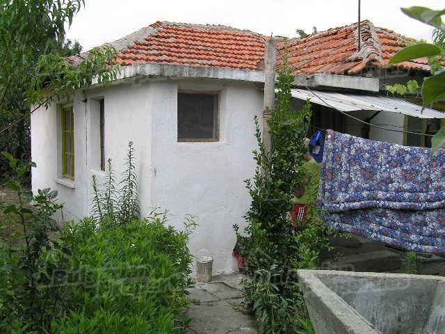 Дом в Ямболе, Болгария, 1095 м2 - фото 1