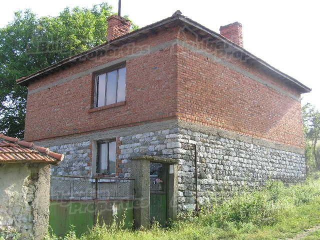 Дом в Ямболе, Болгария, 2100 м2 - фото 1