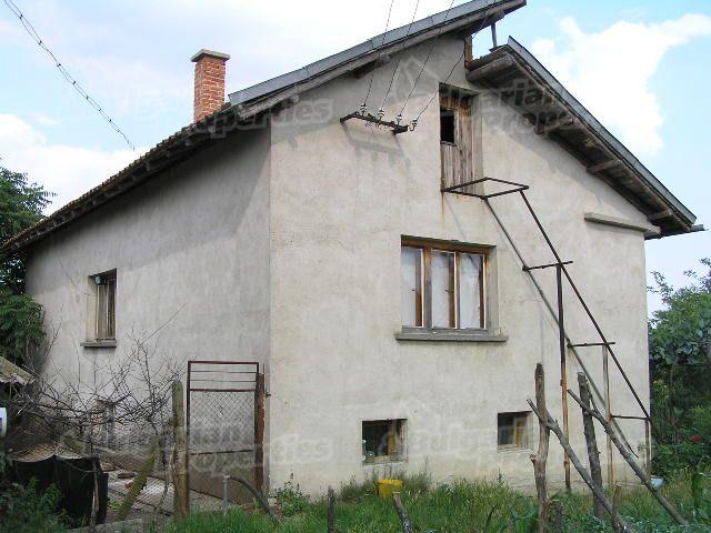 Дом в Ямболе, Болгария, 1510 м2 - фото 1