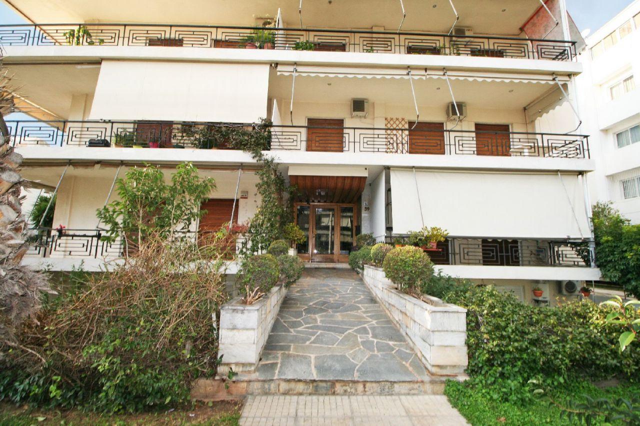Квартира Южные Афины, Глифада, Греция, 55 м2 - фото 1