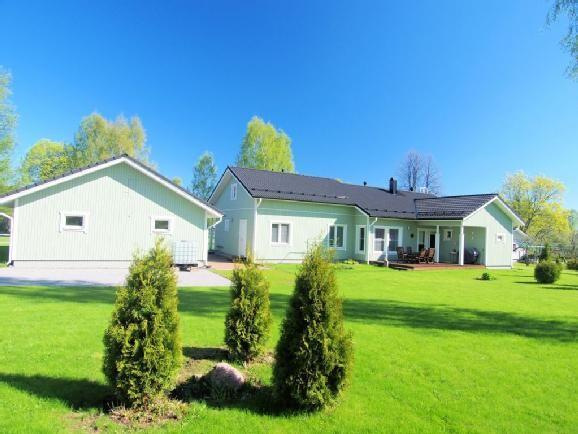 Дом в Лаппеенранте, Финляндия, 1660 м2 - фото 1