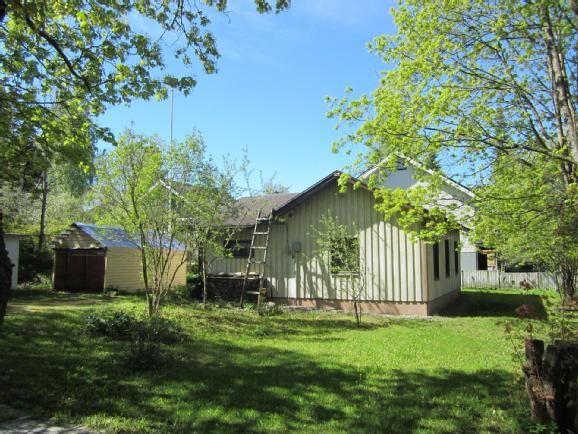 Дом в Лаппеенранте, Финляндия, 601 м2 - фото 1