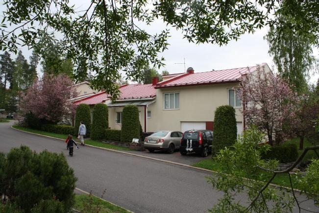 Дом в Лаппеенранте, Финляндия, 823 м2 - фото 1
