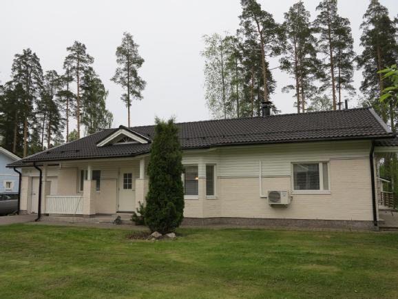 Дом в Иматре, Финляндия, 988 м2 - фото 1