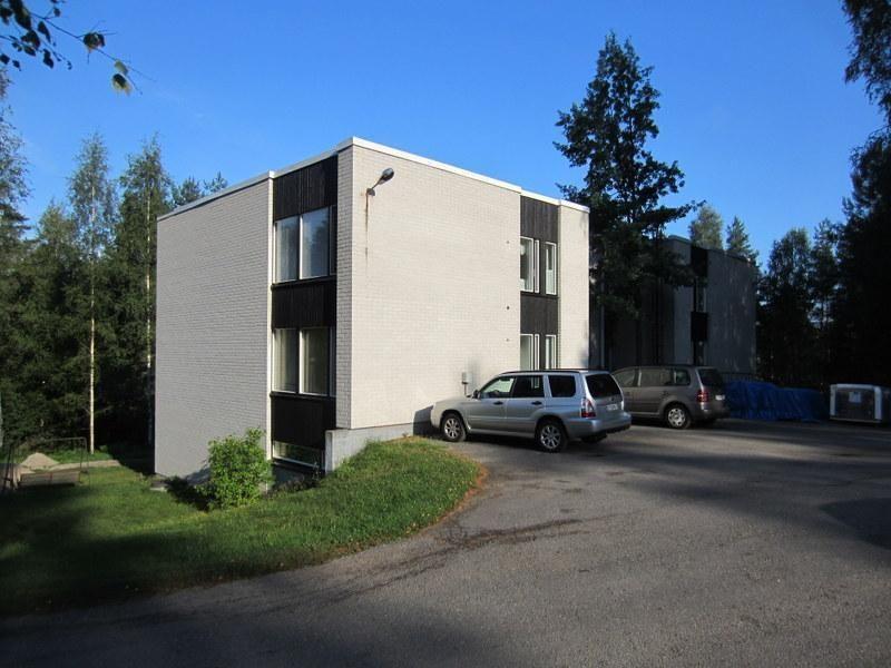 Квартира в Миккели, Финляндия, 75.5 м2 - фото 1