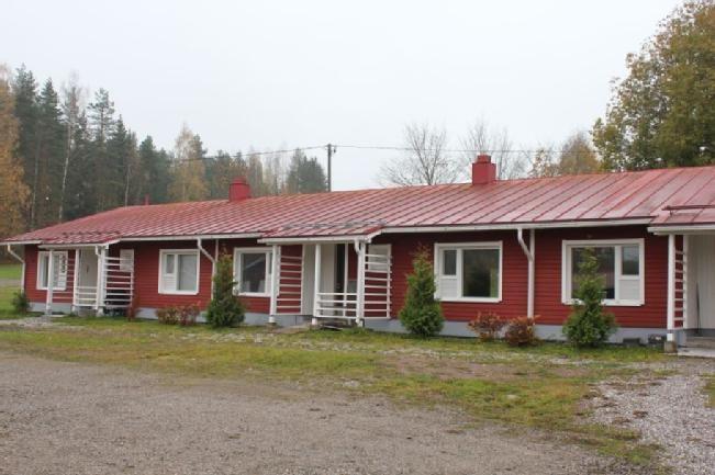 Таунхаус в Лаппеенранте, Финляндия, 101.5 м2 - фото 1