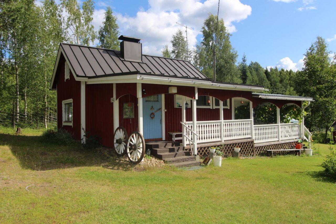 Дом в Савонлинне, Финляндия, 10030 м2 - фото 1