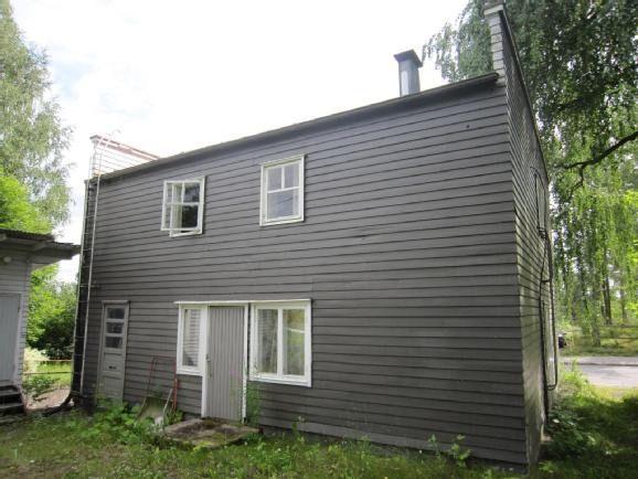 Дом в Иматре, Финляндия, 1000 м2 - фото 1