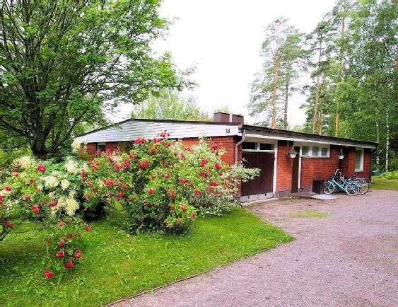 Дом в Иматре, Финляндия, 1449 м2 - фото 1