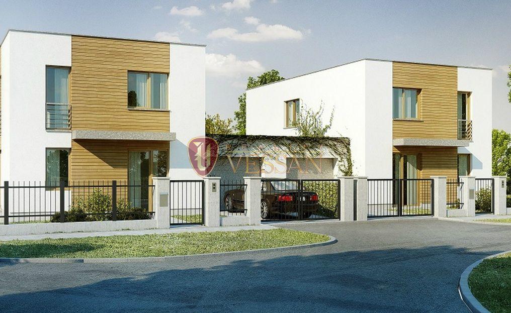 Апартаменты Бенице, Чехия, 165 м2 - фото 1