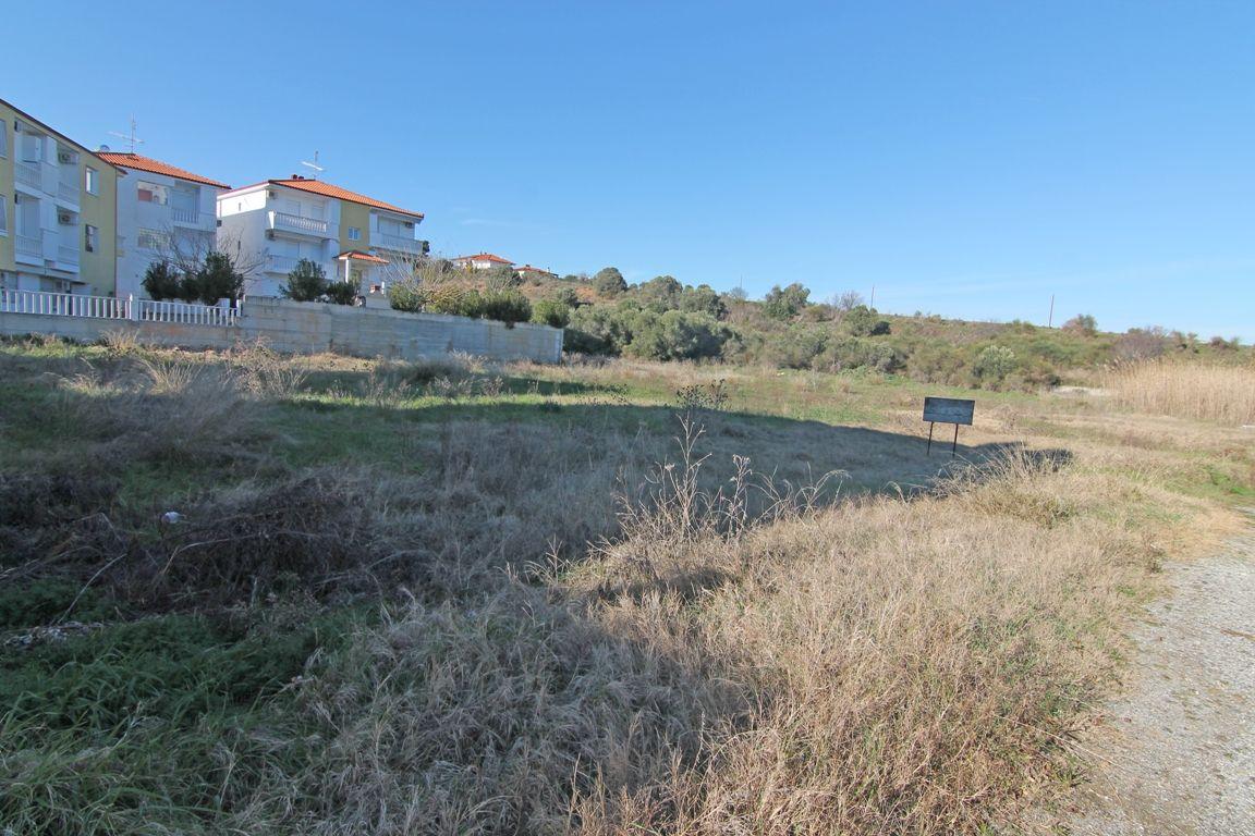 Земля в Сани, Греция, 500 м2 - фото 1