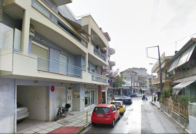 Коммерческая недвижимость в Салониках, Греция, 209 м2 - фото 1