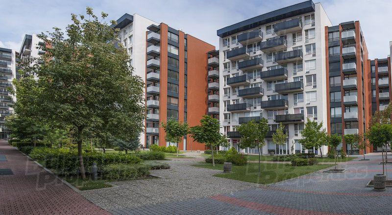 Апартаменты в Пловдиве, Болгария, 45.94 м2 - фото 1
