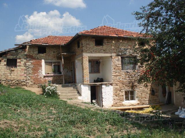 Дом в Хасково, Болгария, 1900 м2 - фото 1