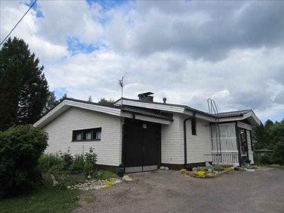 Дом в Иматре, Финляндия, 101 м2 - фото 3