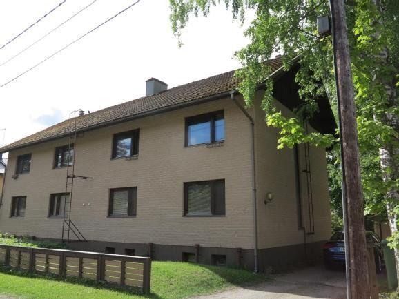 Дом в Иматре, Финляндия, 1012 м2 - фото 1