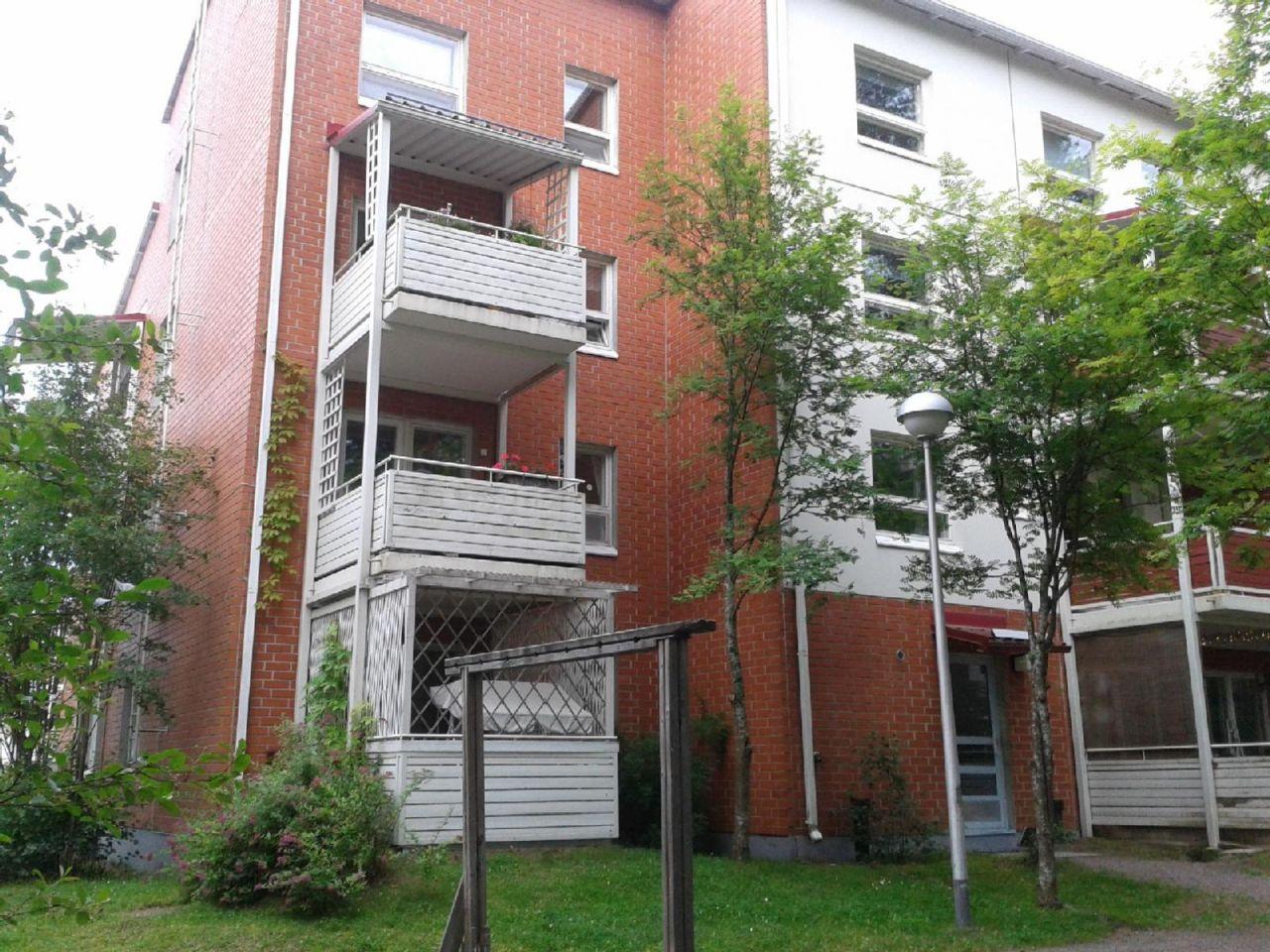 Квартира в Лаппеенранте, Финляндия, 89 м2 - фото 1