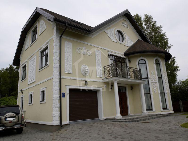 Дом в Юрмале, Латвия, 375 м2 - фото 1