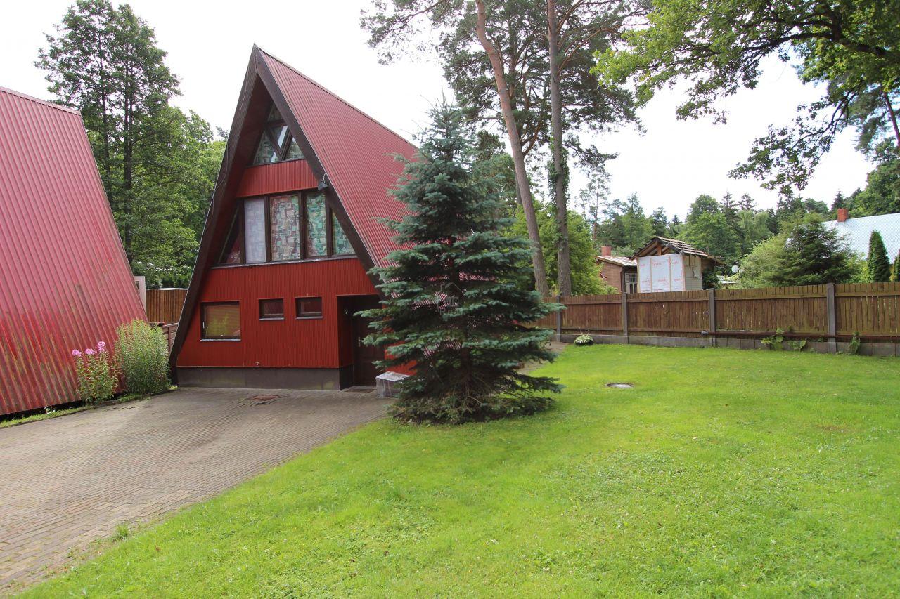 Дом в Юрмале, Латвия, 88 м2 - фото 1
