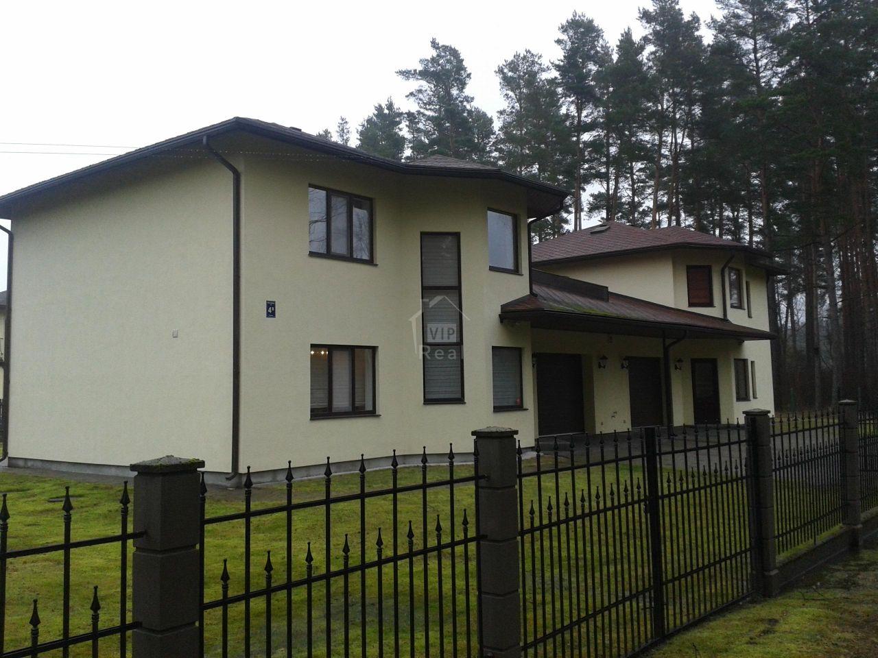 Дом в Юрмале, Латвия, 1347 м2 - фото 1