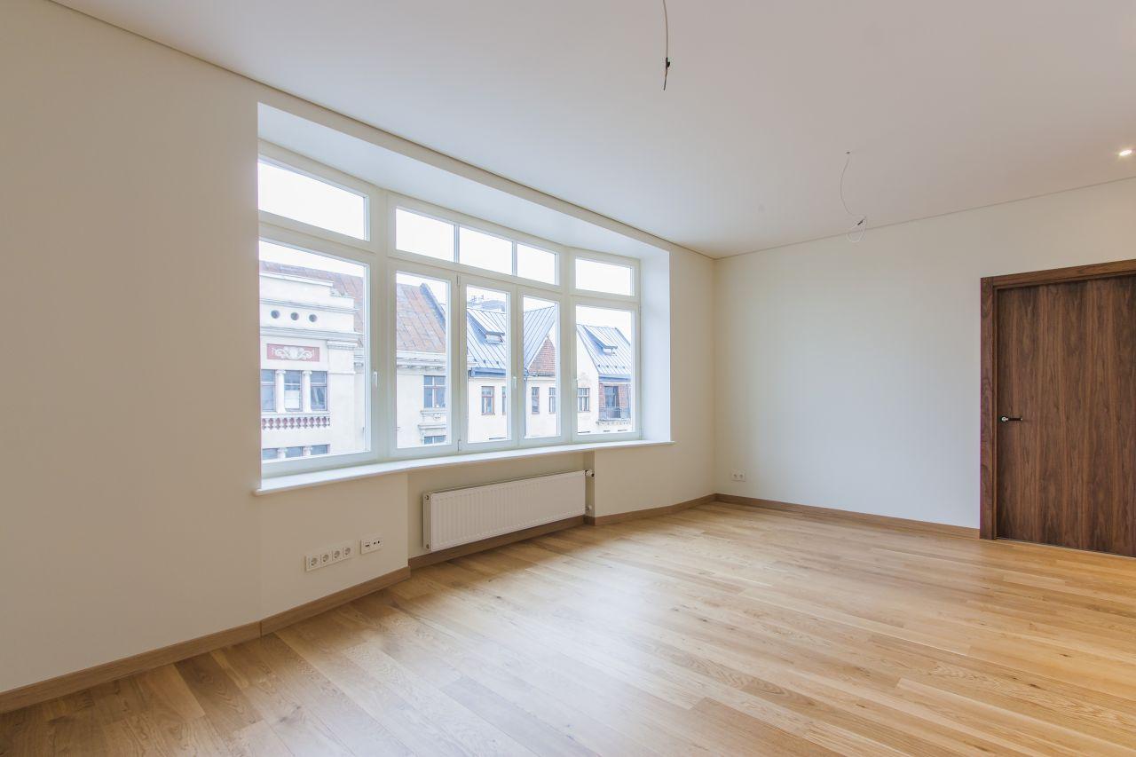 Апартаменты в Риге, Латвия, 129.1 м2 - фото 1