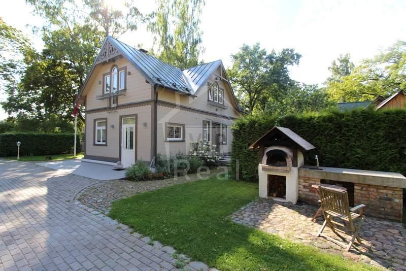 Дом в Юрмале, Латвия, 140 м2 - фото 1